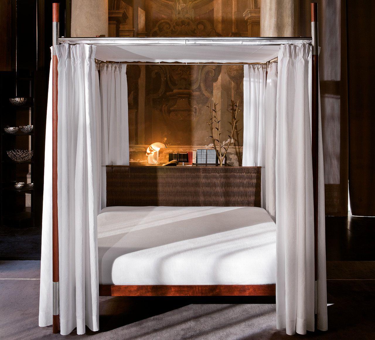Кровати двуспальные фото с балдахином