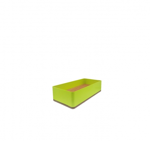 portable atelier fluorescent yellow penholder - фото