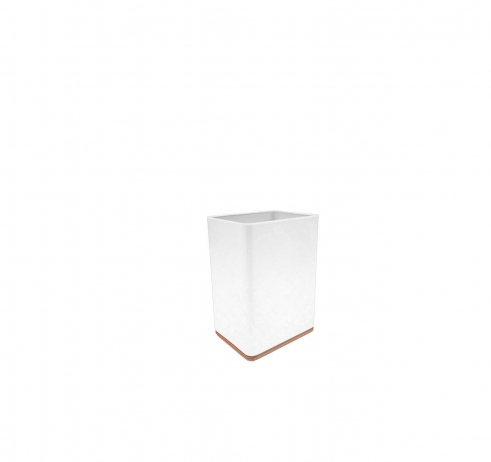 portable atelier high white penholder - фото