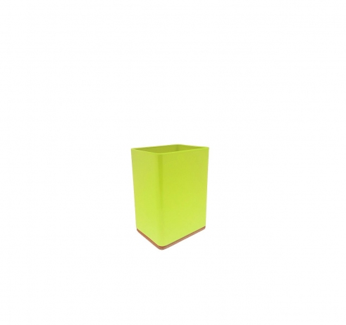 portable atelier high fluorescent yellow penholder - фото