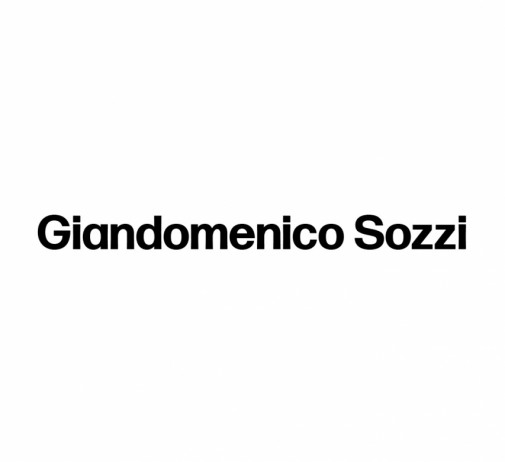 дизайнер Giandomenico Sozzi